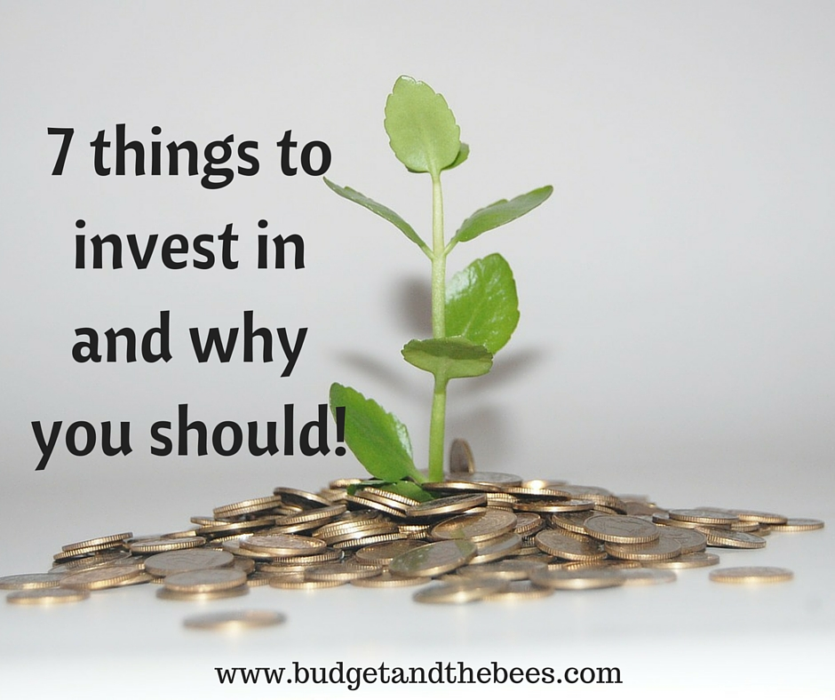 should more money be invested in 3 reasons to invest in stocks not but that is exactly when you should start saving the more time money is invested, the more time it has to grow.