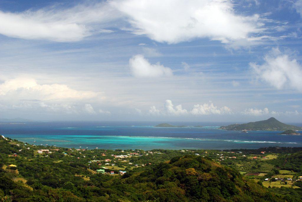 Carriacou and Petite Martinique