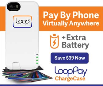 LoopPay mobile pay