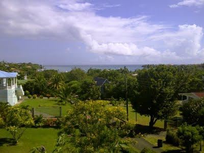 Grenada+view