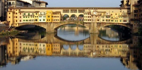 Natalie's Favorites: Florence, Italy