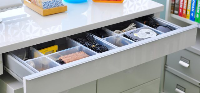 Organization For Every Room