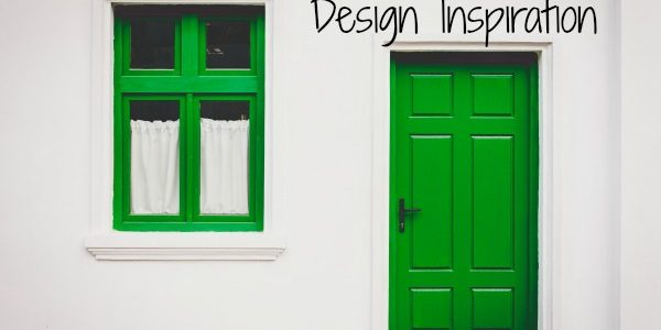 Where to Find House Design Inspiration