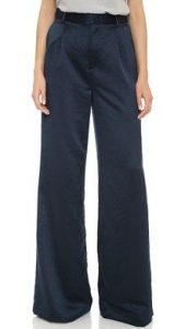 Alice + Olivia Eric Pants from Shopbop via Fashion Lane