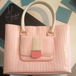 Ted Baker Handbag Investments Budget and the Bees