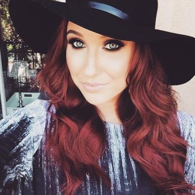 Jaclyn Hill Hair 2015