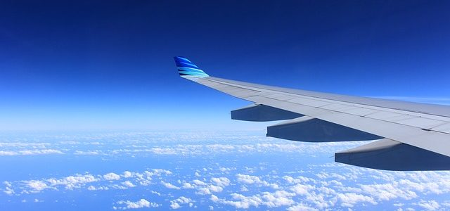 What Resources Do Pilots Use to Navigate Through Aerospace?