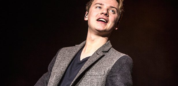 What is Youtube Sensation Conor Maynard's Net Worth?