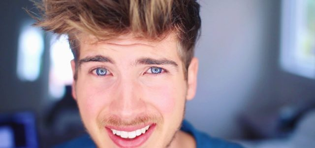 Joey Graceffa's Net Worth