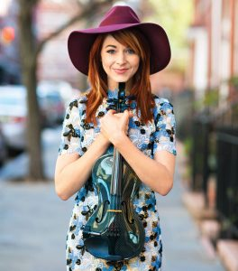 Lindsey Stirling's net worth