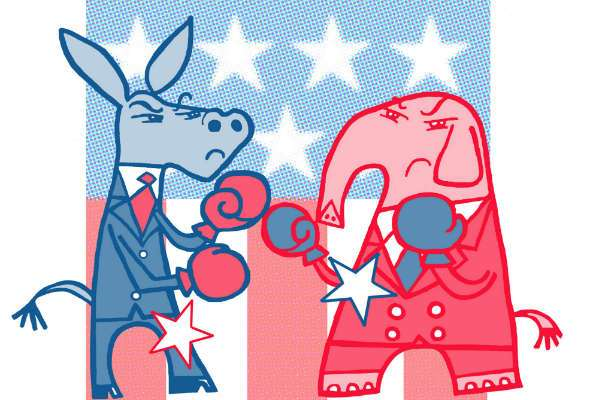 How Both Democrats And Republicans >> Who Is Richer Democrats Or Republicans The Answer Probably Won T