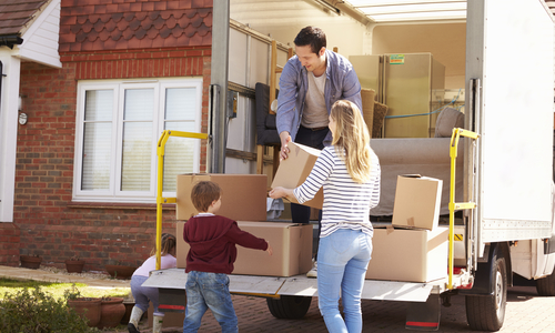 3 Secrets to Making Cross-Country Moves Less Stressful