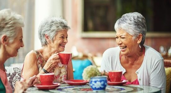 retirement challenges for women