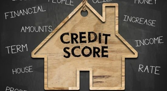 credit needed to buy a home