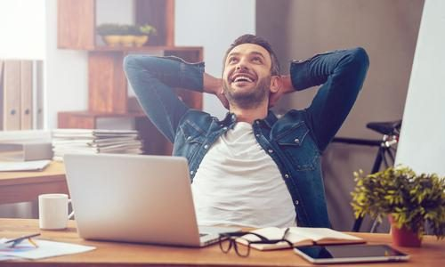 3 Self-improvement Strategies to Help You Land Your Dream Job