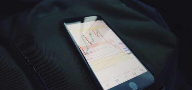 Choosing the Right Mobile App For Forex Trading