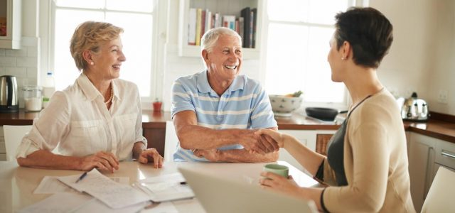 A Definitive Guide to Senior Life Settlements