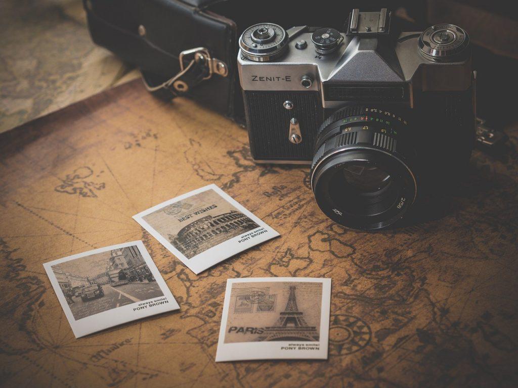 travel vibes
