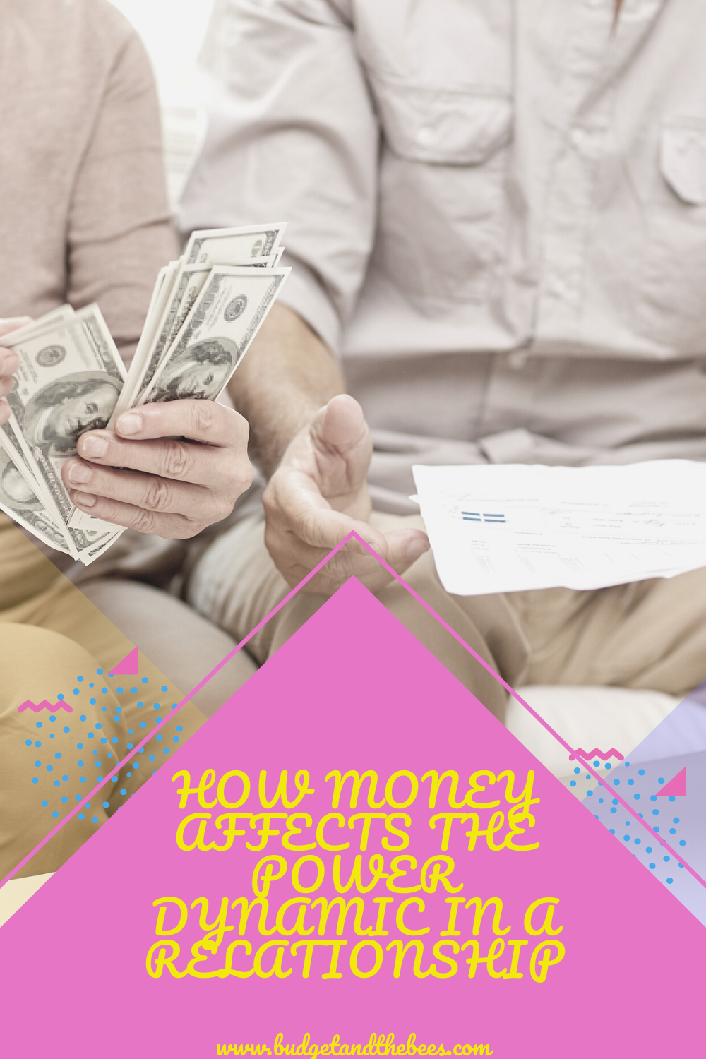 How Money Affects the Power Dynamic in a Relationship