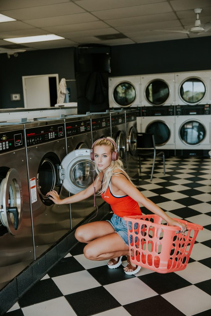 How to Make Money Investing in Laundromats
